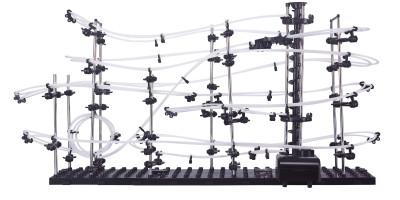 Star Coaster Kugel-Achterbahn Level 3, 343 Teile