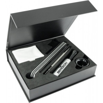 Bergeon WatchCare Kit - Uhrenpflege-Set