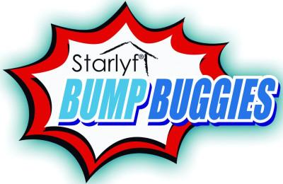 Bump Buggies Set - The bumper car adventure for children