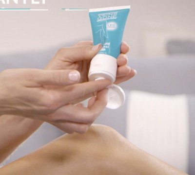 Veins Gone - spray and activator cream for beautifully smooth legs