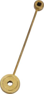 Hammer für französische Pendulen