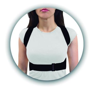 Comfortisse Posture PRO - bringt Ihre Wirbelsäule in perfekte Haltung (Größe S/M)