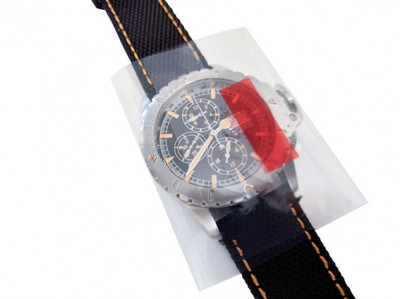 Protective film for watches - roll with 1000 pcs