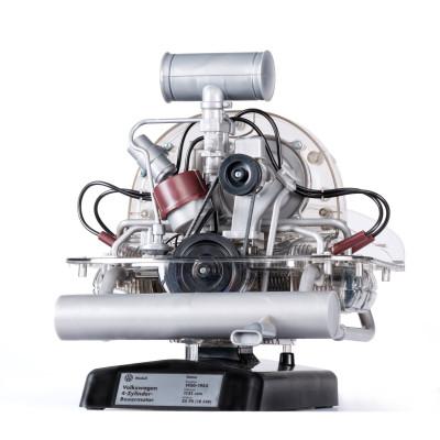 Bausatz 4-Zylinder-Motor - Bulli T1