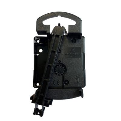 Quarz-Pendeluhrwerk Dugena 817, ZWL 11,00mm