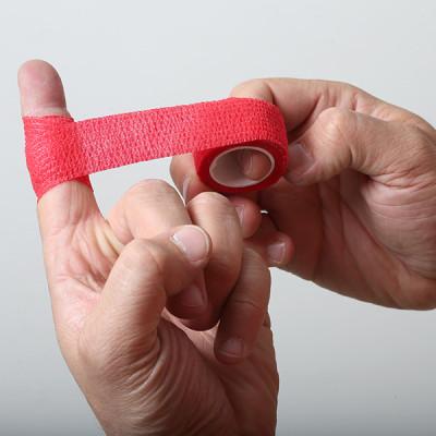 RF Care Fingerschutz selbsthaftend - 12 Rollen in einer Box