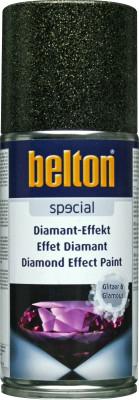 belton Diamant-Effekt-Spray, gold - 150ml
