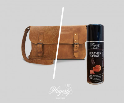 Hagerty Leather Spray, 200ml