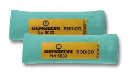 Rodico (harder design) Bergeon