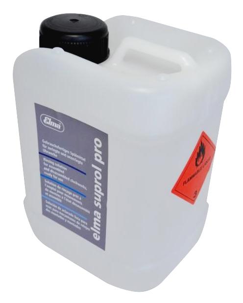 Elma Suprol pro Spüllösung 2,5 Liter