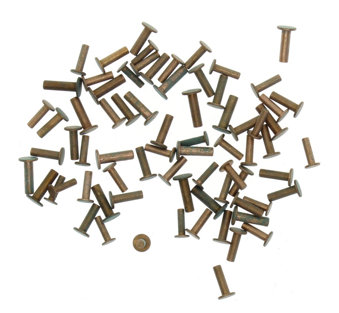 Pieds de cadrans pour montres mécaniques et à quartz, en paquet de 100 pièces
