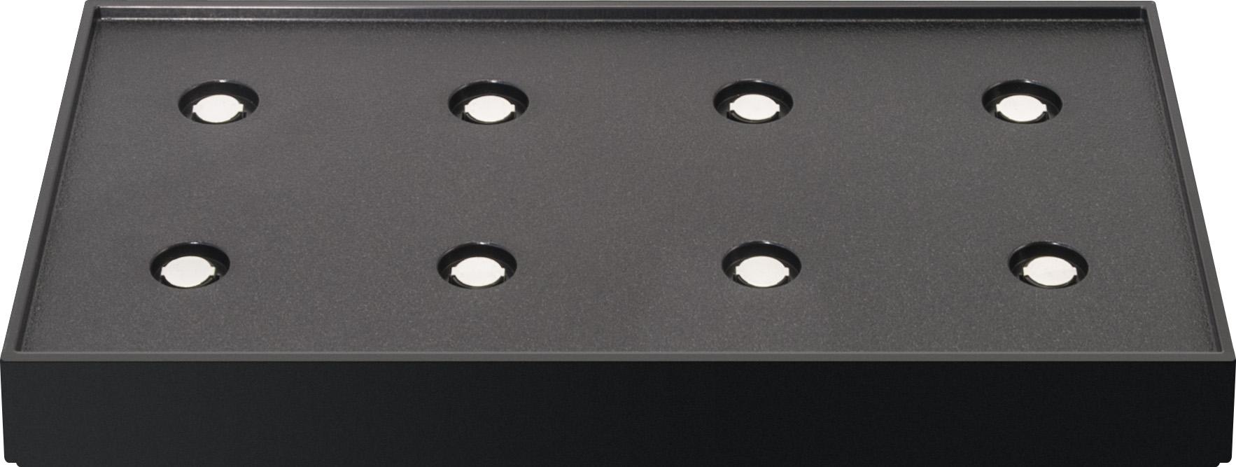 Uhrenbeweger Boxy Grundplatte