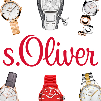 s.Oliver Charms