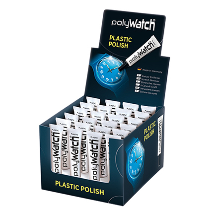 Poly Watch Plastic Polish 5 g