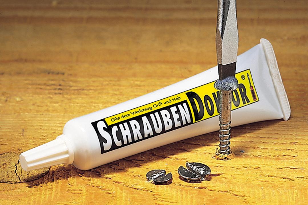 """""""Schraubendoktor"""""""