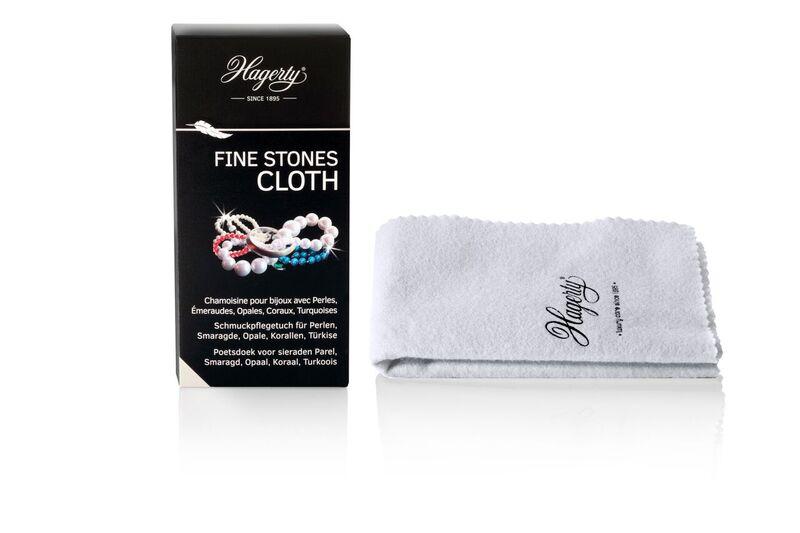 Hagerty Fine Stone Cloth, 30x36cm