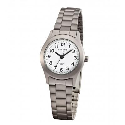 Montre-bracelet  quartz REGENT, dames Ø 26 mm