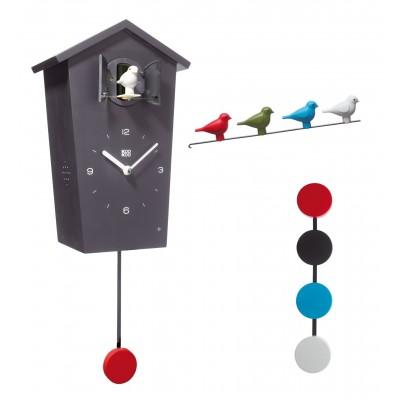 Kuckucksuhr BirdHouse