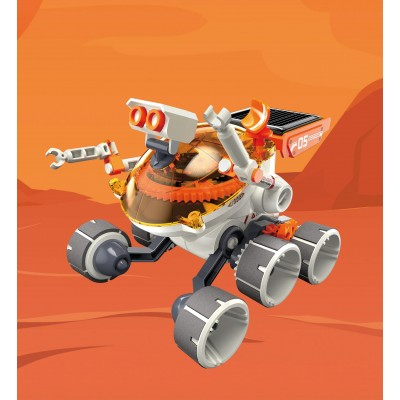 Robot pour aller sur mars - Mars Rover