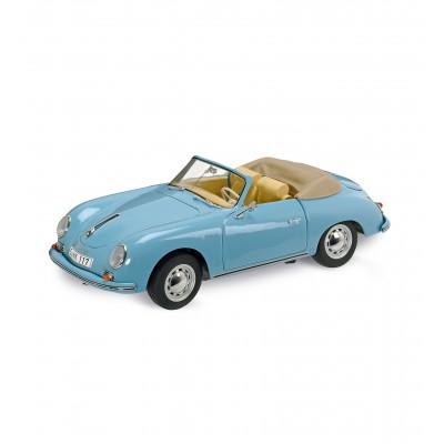 SCHUCO Model Porsche 356A 1:18