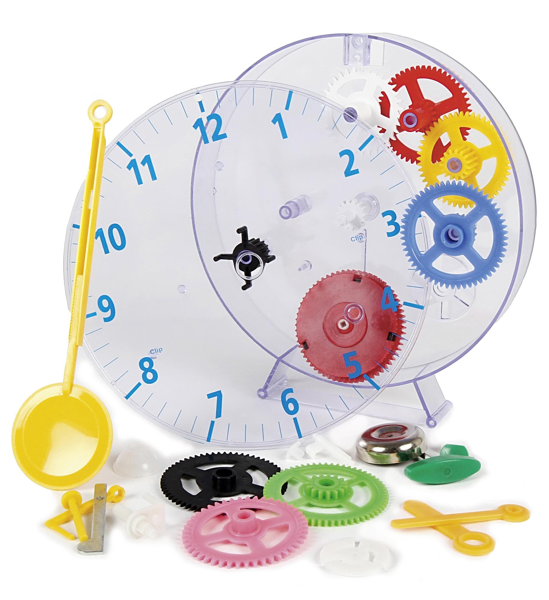 Bausatz My First Clock