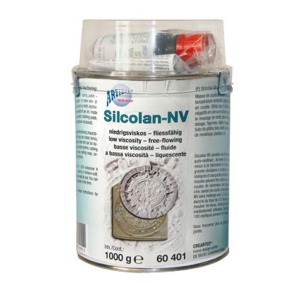 Silicone Rubber NV