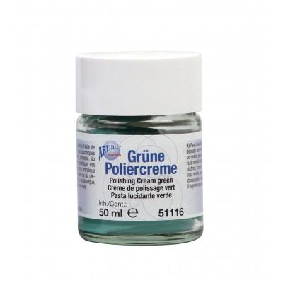 Grüne Poliercreme PAG