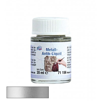 Metallantik Liquid