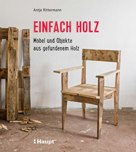 buch einfach holz bei selva online. Black Bedroom Furniture Sets. Home Design Ideas