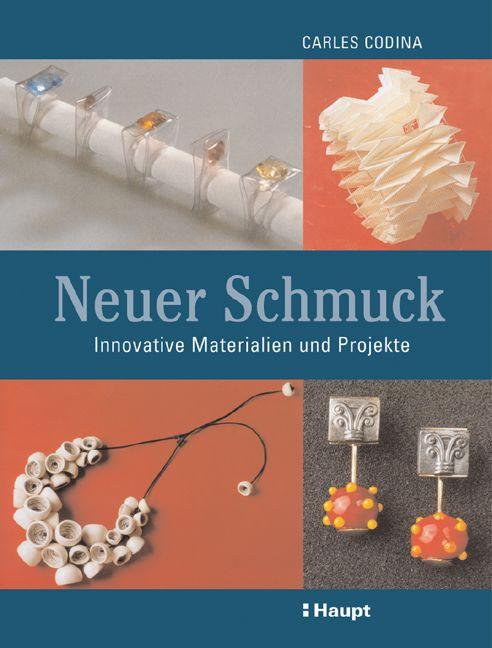 Buch Neuer Schmuck