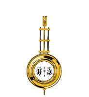 Regulator Pendulums