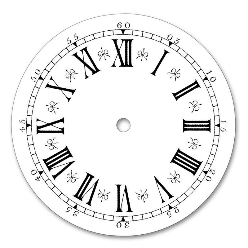 Dial Ø 178 mm