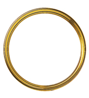 Cercles pour cadrans de régulateurs