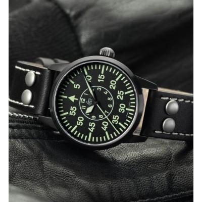 Montre-bracelet automatique pour homme « Bielefeld » LACO