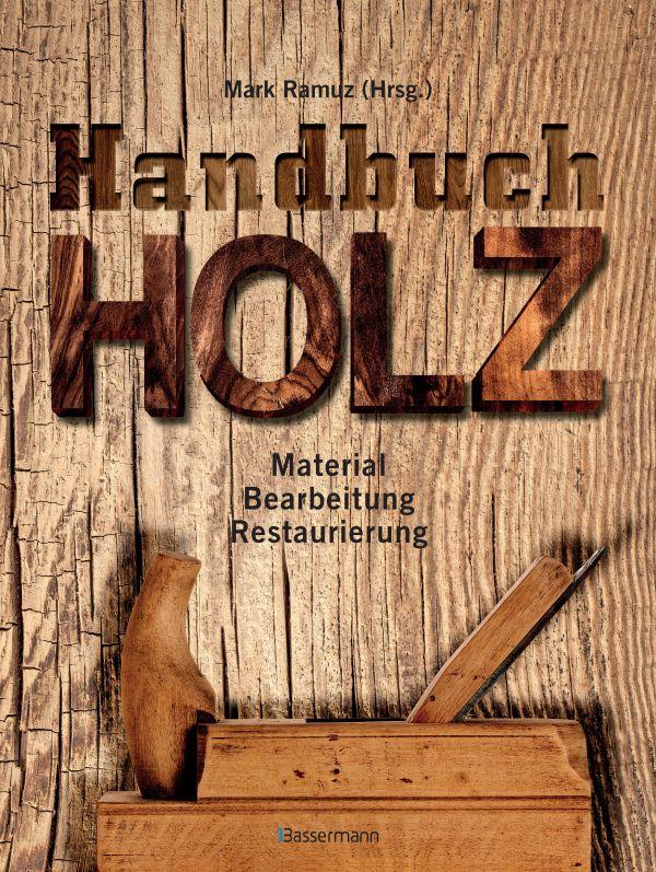 Buch Handbuch Holz