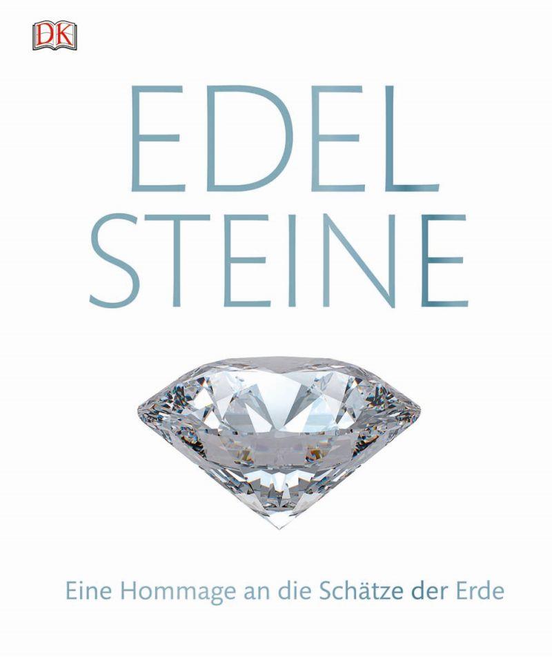 Buch Edelsteine - Eine Hommage