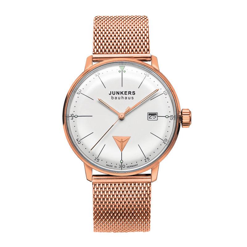 JUNKERS Bauhaus Men's Watch