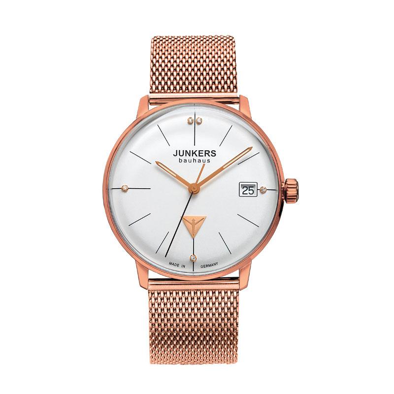 Montre-bracelet pour dame Bauhaus JUNKERS