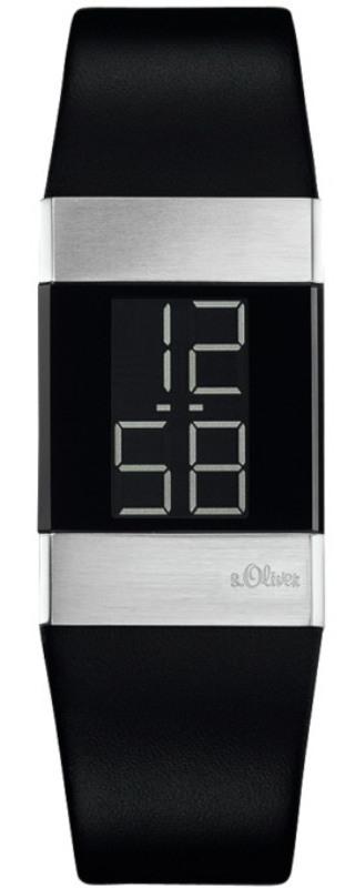 Bracelet-montre pour femme s.Oliver SO-1125-LD
