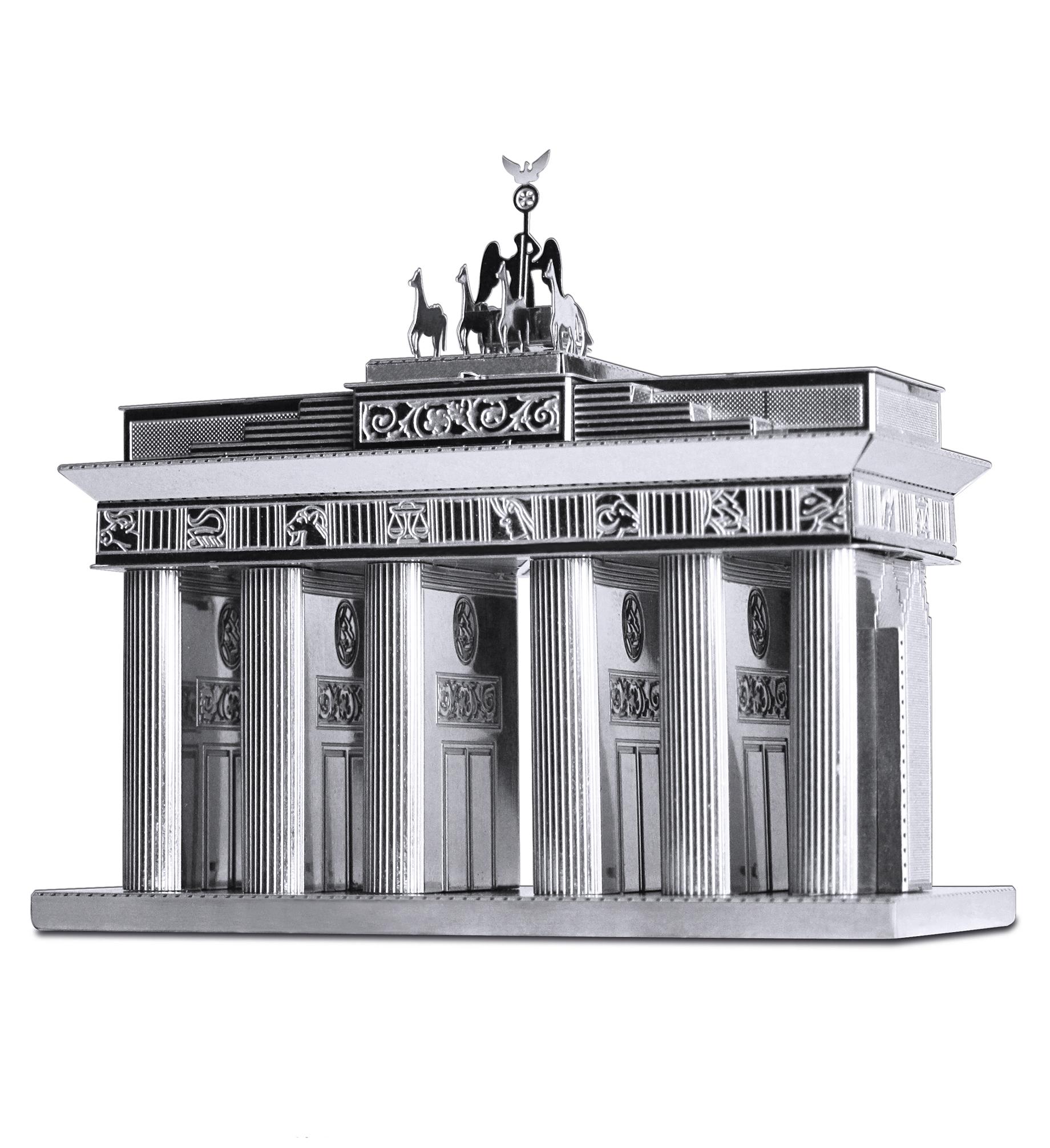 """3D Kit """"Brandenburg Gate"""""""