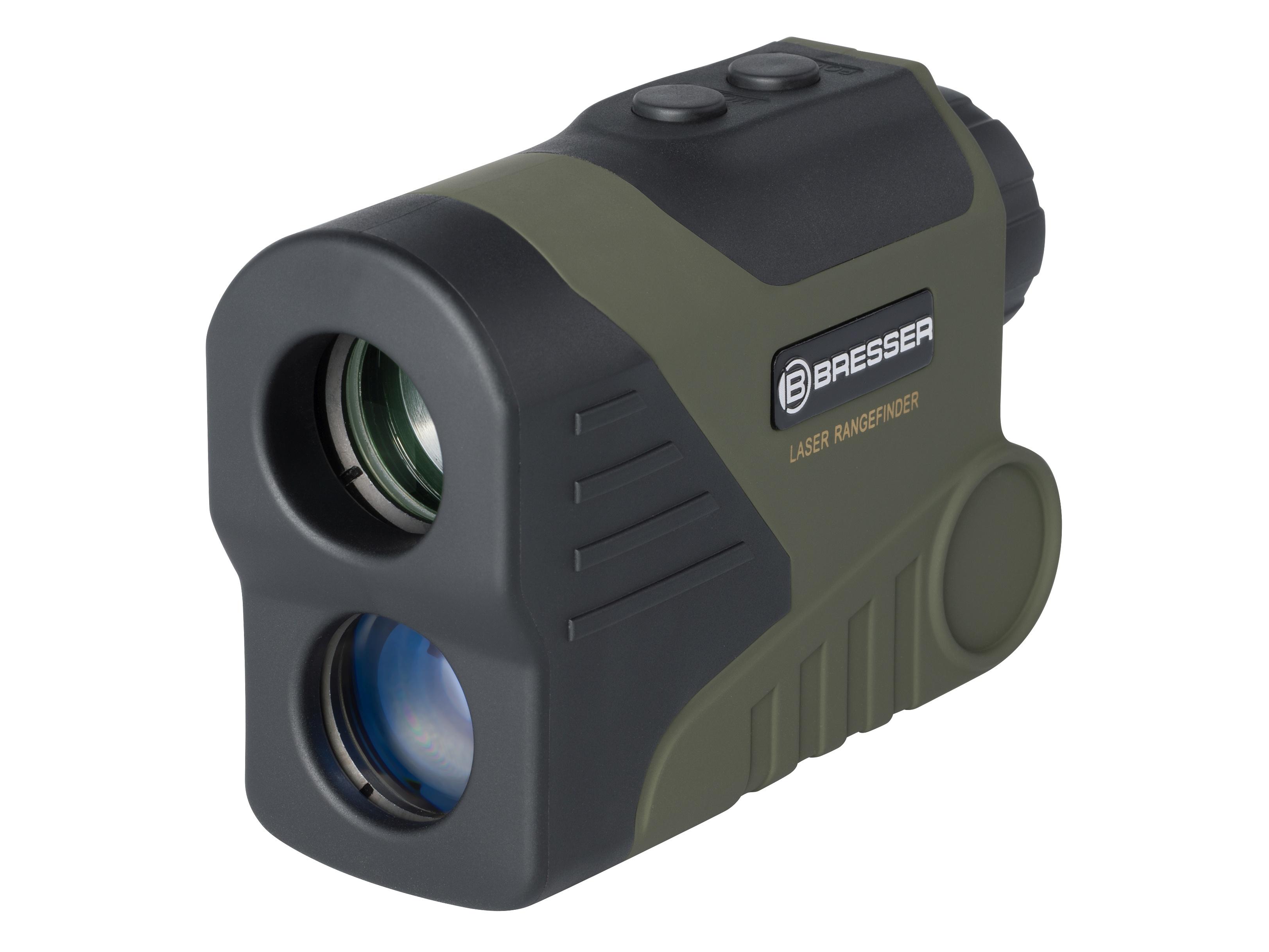 Entfernungs- & Speedmesser WP/OLED 6x24 800m