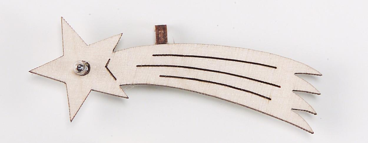Holzkomet