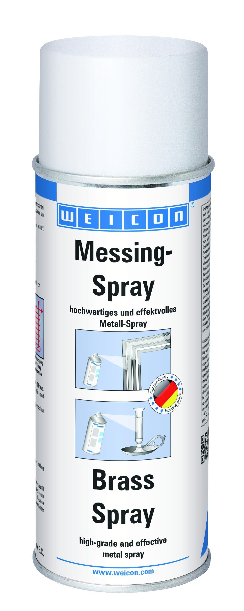 Laiton en spray