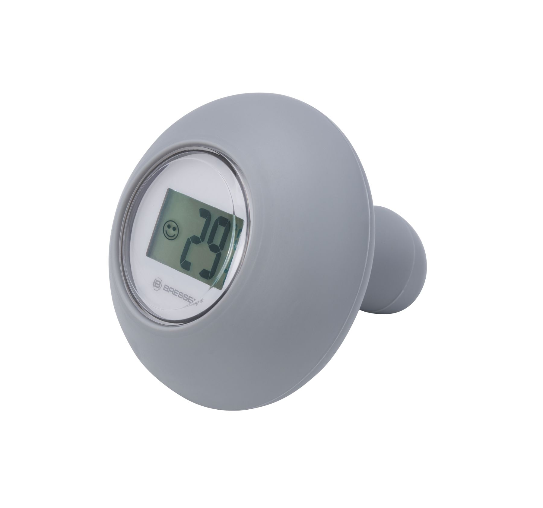Digital Bathroom Thermometer