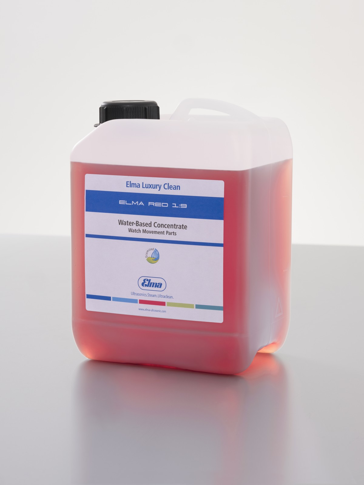 Cleaning concentrate standard 1:9 Elma
