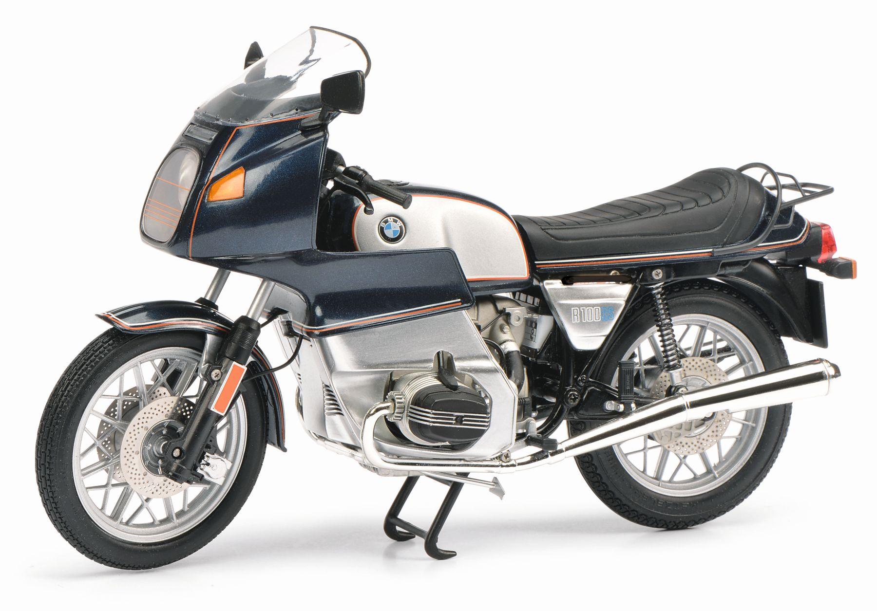 Schuco-Modell BMW R 100