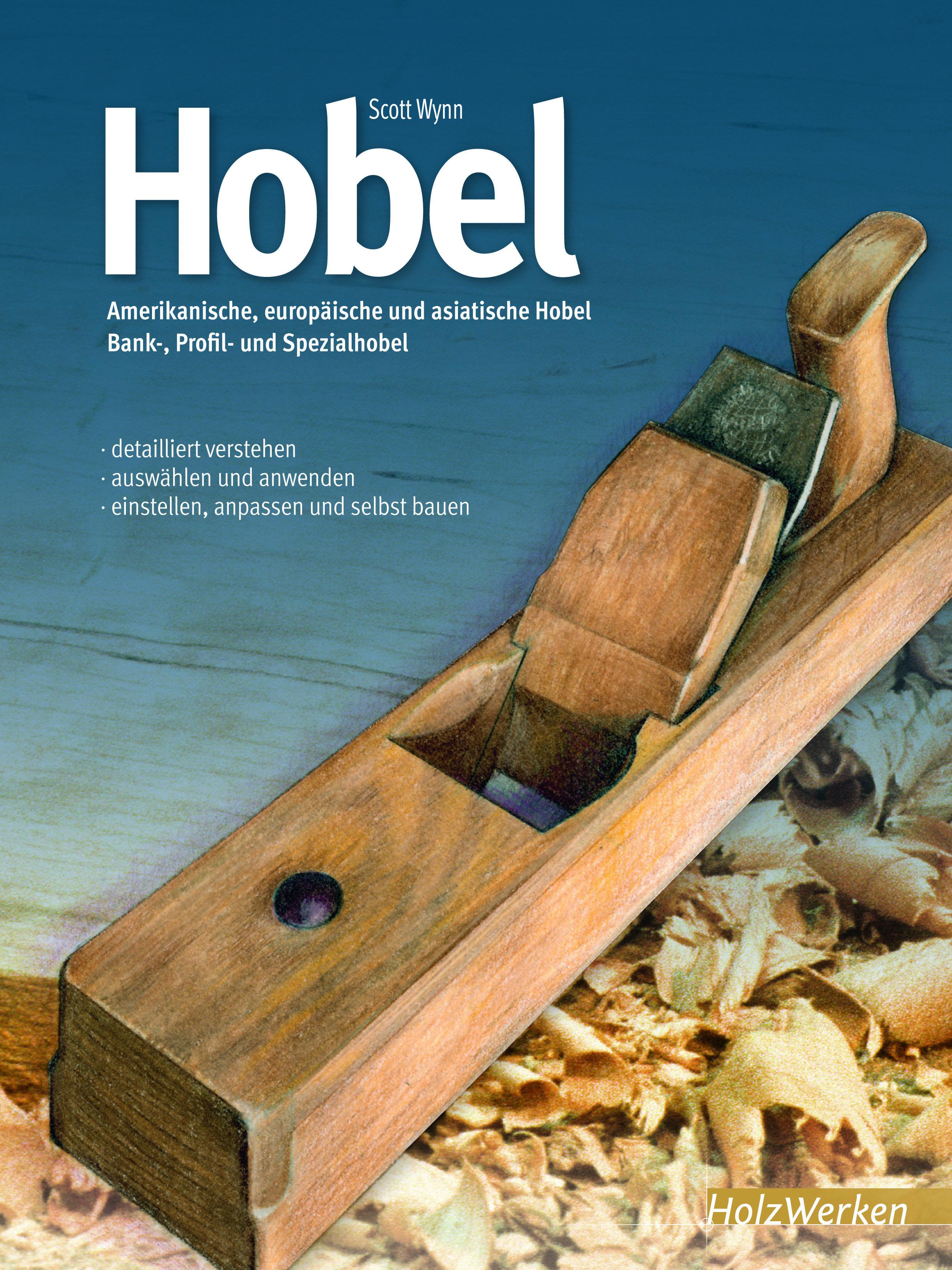 Buch Hobel