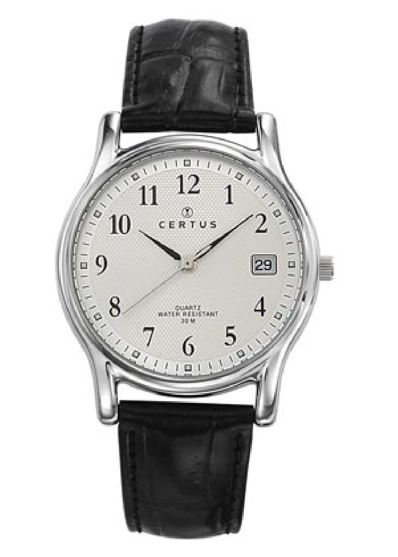 CERTUS Bracelet-montre pour homme  Ø 34mm