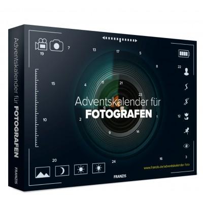 Adventskalender für Fotografen