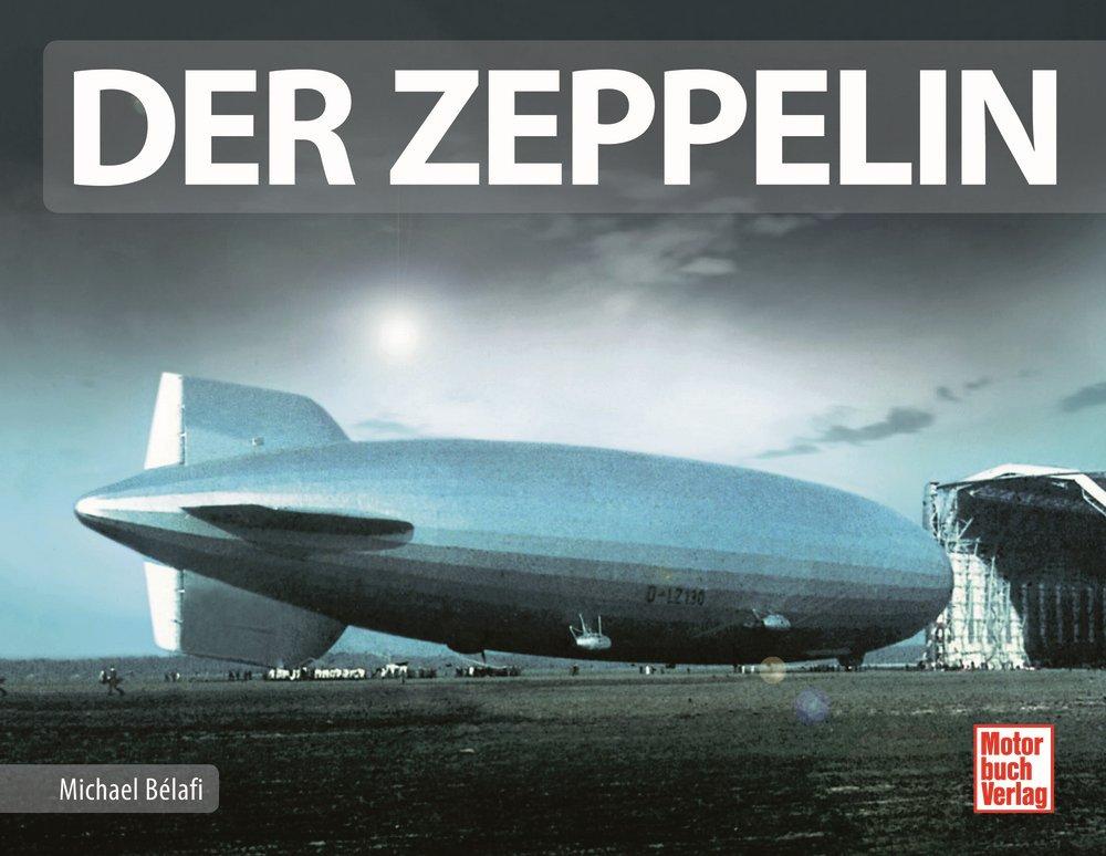 Buch Der Zeppelin